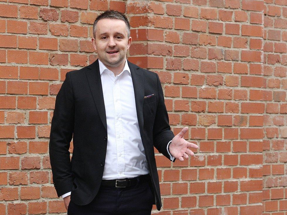 DRFG Davida Rusňáka pomáhá dětem správně vkročit do života