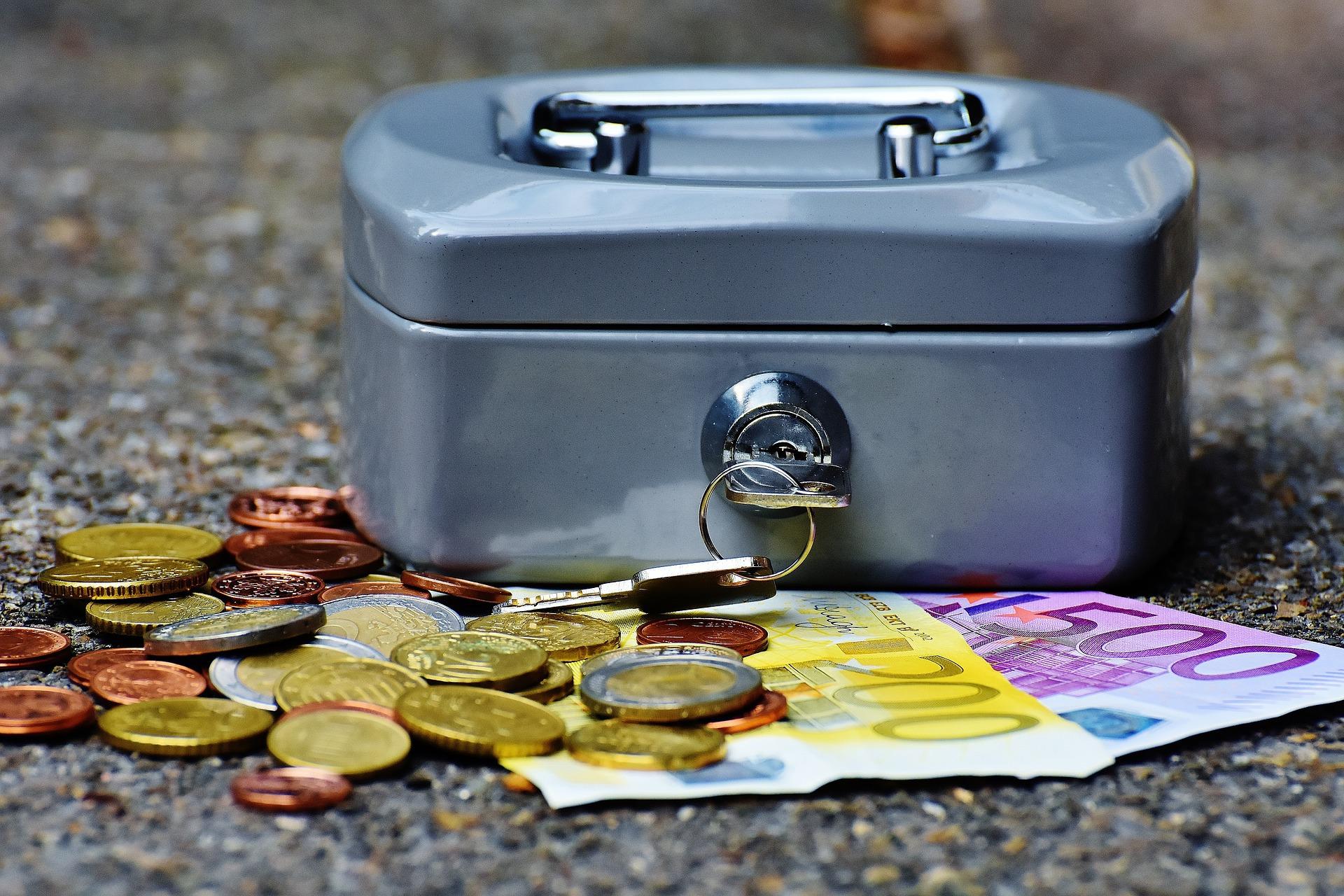 Jak se dá naložit snaspořenými penězi