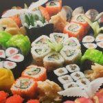 Neodolatelné Sushi