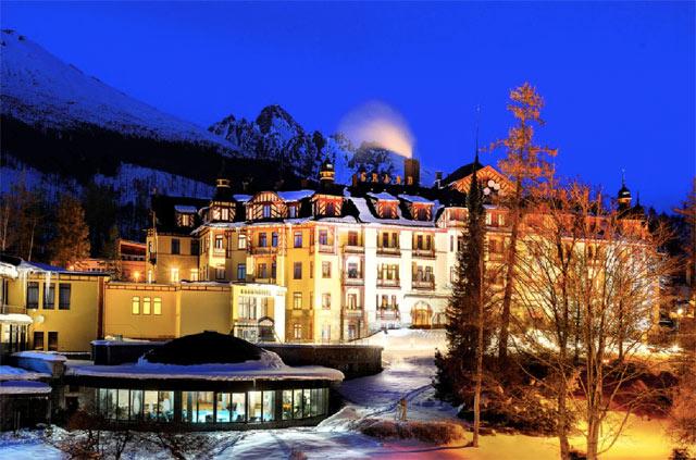 Které hory ve Vysokých Tatrách jsou nejoblíbenější?