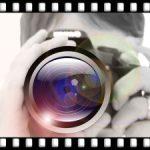 Digitální fotoaparáty a mobily pro mladé i seniory