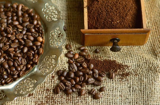 Znáte kávu Quintino´s Sumatran Peaberry?
