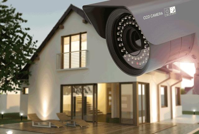 4 možnosti zabezpečení domu, aneb nenechte si ukrást klidnou dovolenou