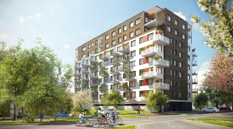 Luxusní bydlení v Praze i pro ty nejnáročnější