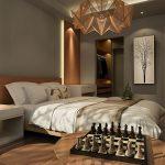 Jak svítidla do ložnice ovlivňují spánek?