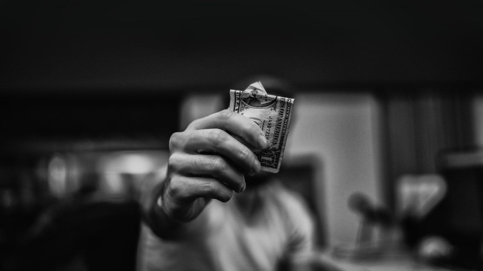 Minutová půjčka vyřeší výdaje, snimiž se nedá dopředu počítat