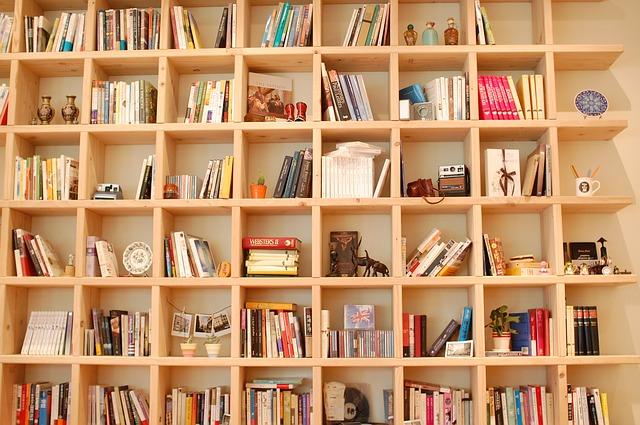 Výběr knih pro nejmenší čtenáře