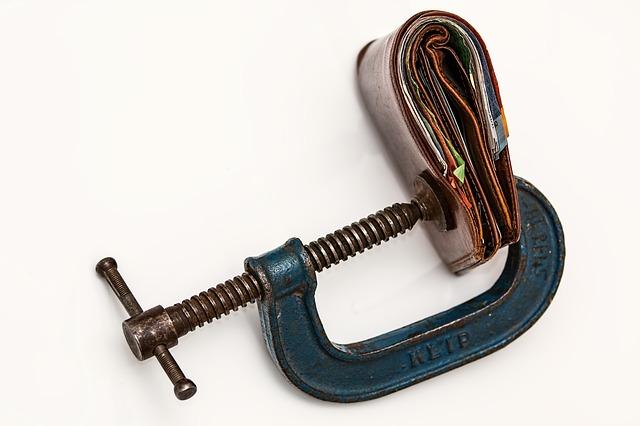 Jak se poprat s nevýhodnými bankovními půjčkami? Zažádejte o konsolidaci