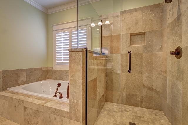 Rekonstrukce bytů, jader a koupelen