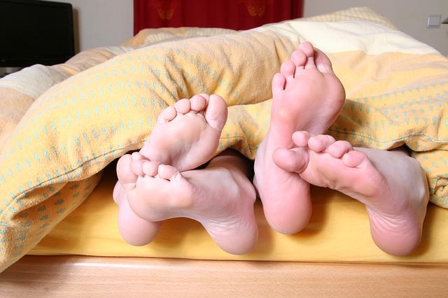 3 nejčastější příčiny poruchy erekce + rady, jak dostat do ložnice novou vášeň
