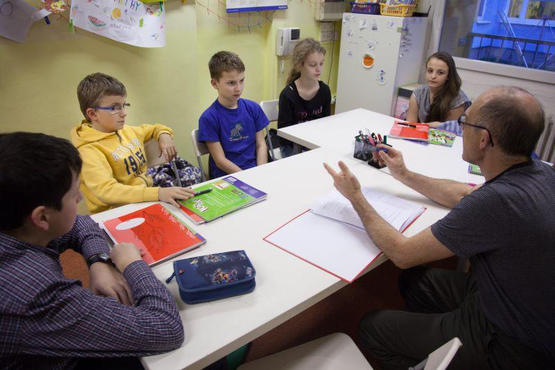 Malé děti a cizí jazyk - kdy je vhodné začít s výukou?