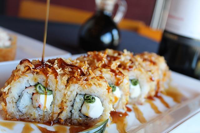 Ochutnali jsme japonskou kuchyni. Jaké pokrmy stojí za to?